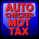 MOT History & ROAD TAX Car Checker