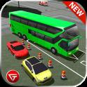 Real Street Bus Parking Simulator 2018