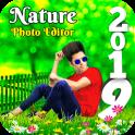 Nature Photo Editor New