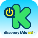 Discovery K!ds ON!