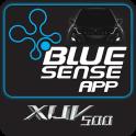 NEW BLUE SENSE - XUV500