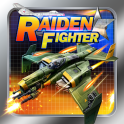 Galaxy Raiden Fighter