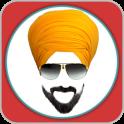 Punjabi Turban Beard Editor