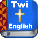 English & Twi Bible Offline + Audio