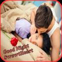 Good Night Kiss Images