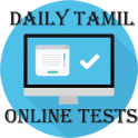 TNPSC - Group 4, VAO, CCSE 4 Online Test - Daily