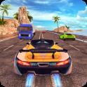 Highway Race Car Drive Road Drift