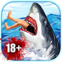 Shark Simulator (18+)