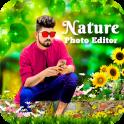 Nature Photo Frame