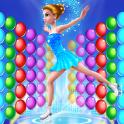 Ice Ballerina Bubble