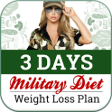 Super Military Diet Plan