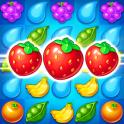Farm Fruit Harvest
