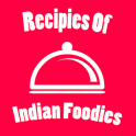 Recipes Of Indian Foodies