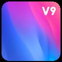 Wallpapers Vivvo V9 & V7+
