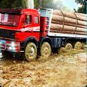 Mud Truck Driver