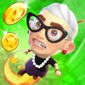 Angry Gran Up Up and Away - Jump