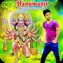 Hanuman Photo Editor