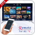 Remote for All TV