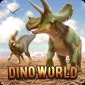 Jurassic Dinosaur: Carnivores Evolution