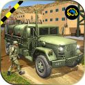 US OffRoad Army Truck driver 2017