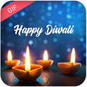 Happy Diwali Gif