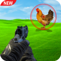 Chicken Shooter Hunting