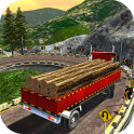 Offroad Cargo Truck Transport Driving Simulator 17