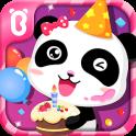 Feliz Cumpleaños: Fiesta&Velas
