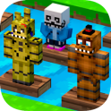 Crossy Creeper Multiplayer