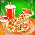 Supreme Pizza Maker