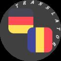 German - Romanian Translator