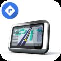 Driving Maps Navigator & Traffic Alerts