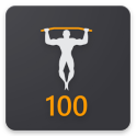 100 Pull-Ups