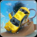 Car Crash Accident Simulator