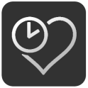 Love Clock Widget