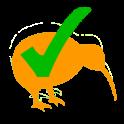 NZ Birding Checklist