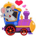 Train for Animals - BabyMagica free