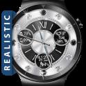 Diamond Royale HD Watch Face Widget Live Wallpaper