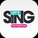 Let's Sing Mic