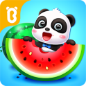 Baby Panda's Fruit Farm