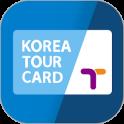 KOREA TOUR CARD Tmoney