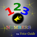 Numbers - Voice Guide - Speaking