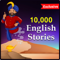 English Stories (Offline)