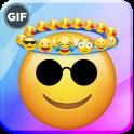 Funny Emoji GIF