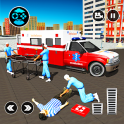 911 Ambulance City Rescue