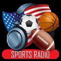 Emisoras de radio deportivas en Estados Unidos
