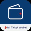 Mi Ticket Wallet