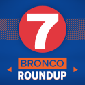 Boise State Bronco Roundup