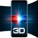Parallax Background HD--Animated Live Wallpaper 3D