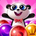 Panda Pop! Free Bubble Shooter Saga Game